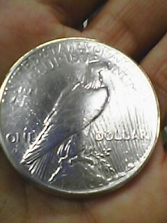 ラッキーコイン