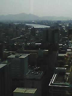 これが岡山