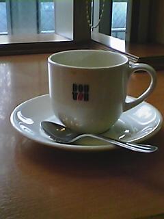 コーヒーたいむ