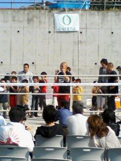 ボクシング教室