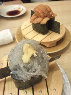 『お寿司の日』